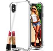 ShieldCase® Perfect Mirror Shock case iPhone X / Xs