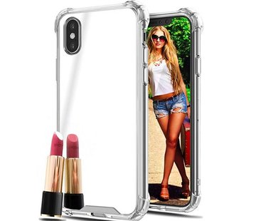 ShieldCase® Perfect Mirror Shock case iPhone X / Xs