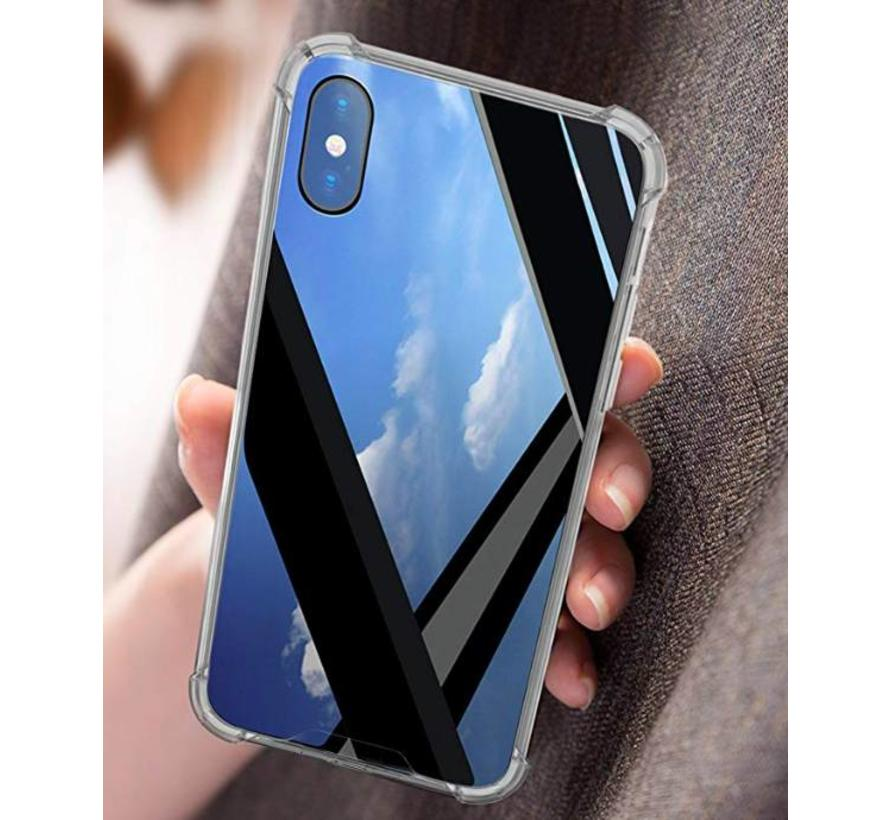 ShieldCase Spiegel Shock case iPhone X / Xs