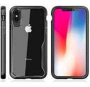 Anti Shock case iPhone X / Xs zwart