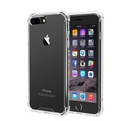 ShieldCase® Shock case iPhone 8 Plus / 7 Plus (transparant)