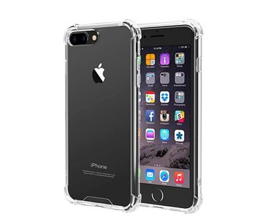 ShieldCase Shock case iPhone 8 Plus / 7 Plus (transparant)