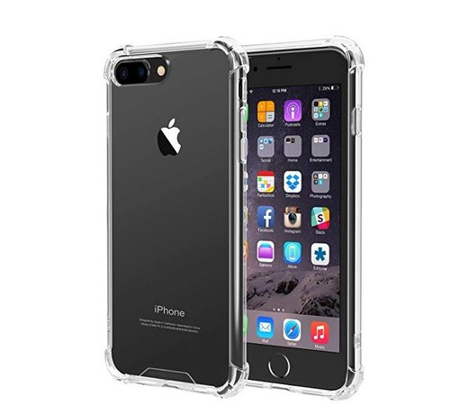 ShieldCase ShieldCase Shock case iPhone 8 Plus / 7 Plus