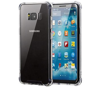 ShieldCase Shock case Samsung Galaxy S8 en S8 Plus