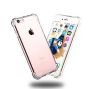 Shock case iPhone 6 Plus / 6 (s) Plus transparant