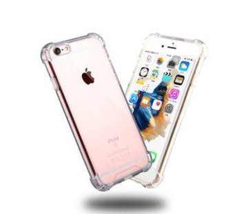 ShieldCase® Shock case iPhone 6 Plus / 6 (s) Plus transparant