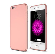 Ultra thin iPhone 6 / 6s case (roze)