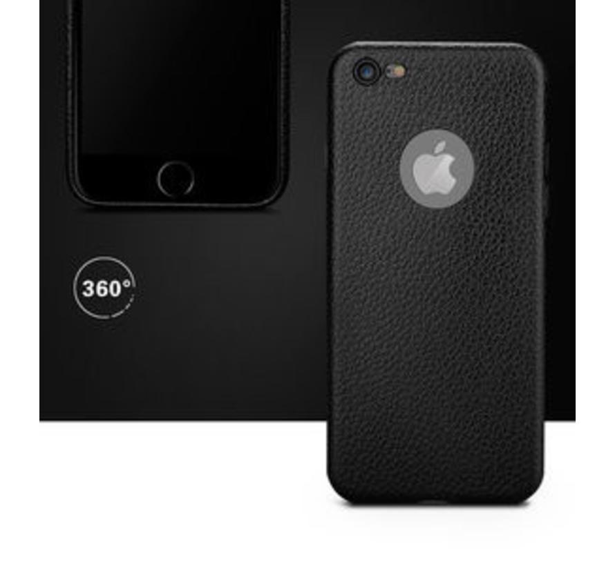 Shieldcase Ultra thin leren iPhone 6 / 6s case