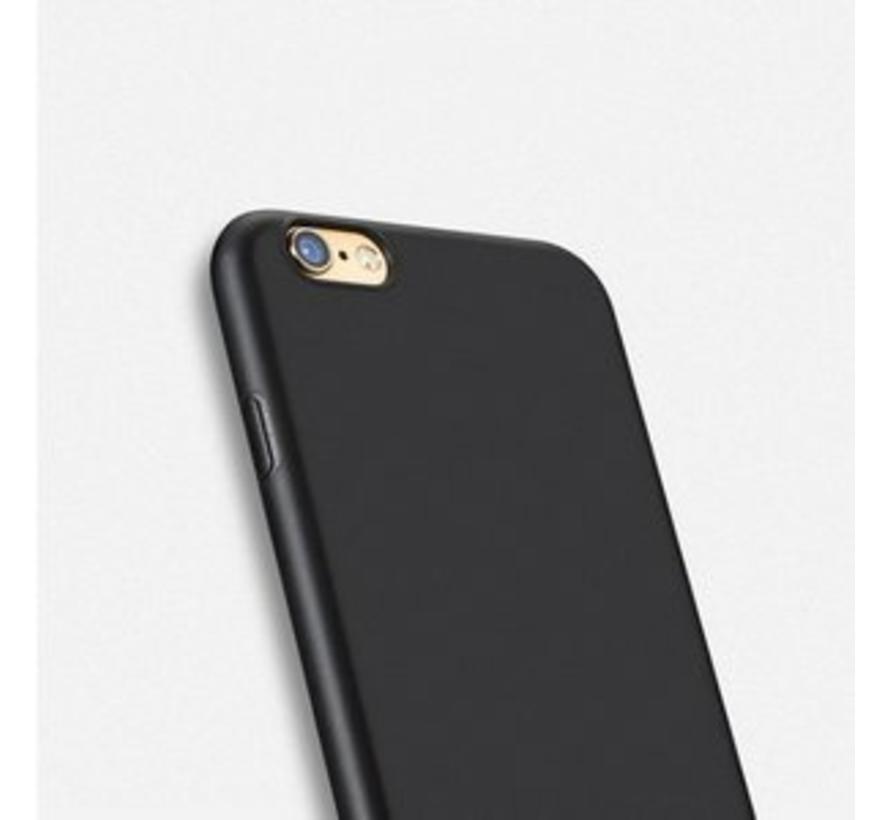 Shieldcase Ultra thin iPhone 6 / 6s case (zwart)