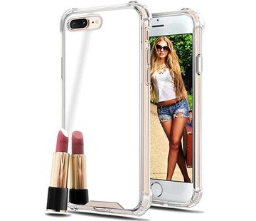ShieldCase® Perfect Mirror Shock case iPhone 6 / 6S