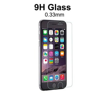 ShieldCase® Tempered Glass Screenprotector iPhone 6(s)