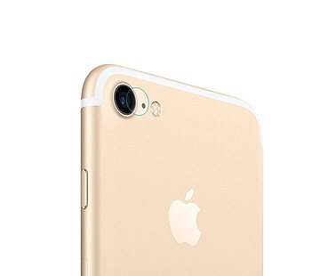 ShieldCase® Tempered Glass Camera Lens protector iPhone 7 / 8