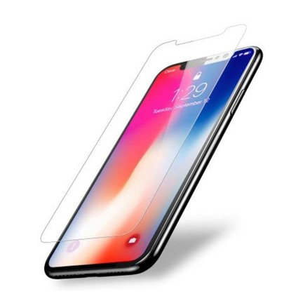 iPhone Xr screenprotectors