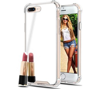 ShieldCase® Perfect Mirror Shock case iPhone 7 / 8