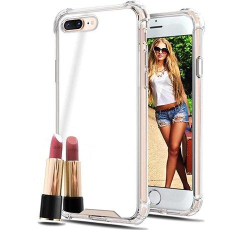 ShieldCase ShieldCase Spiegel Shock case iPhone 7 / 8