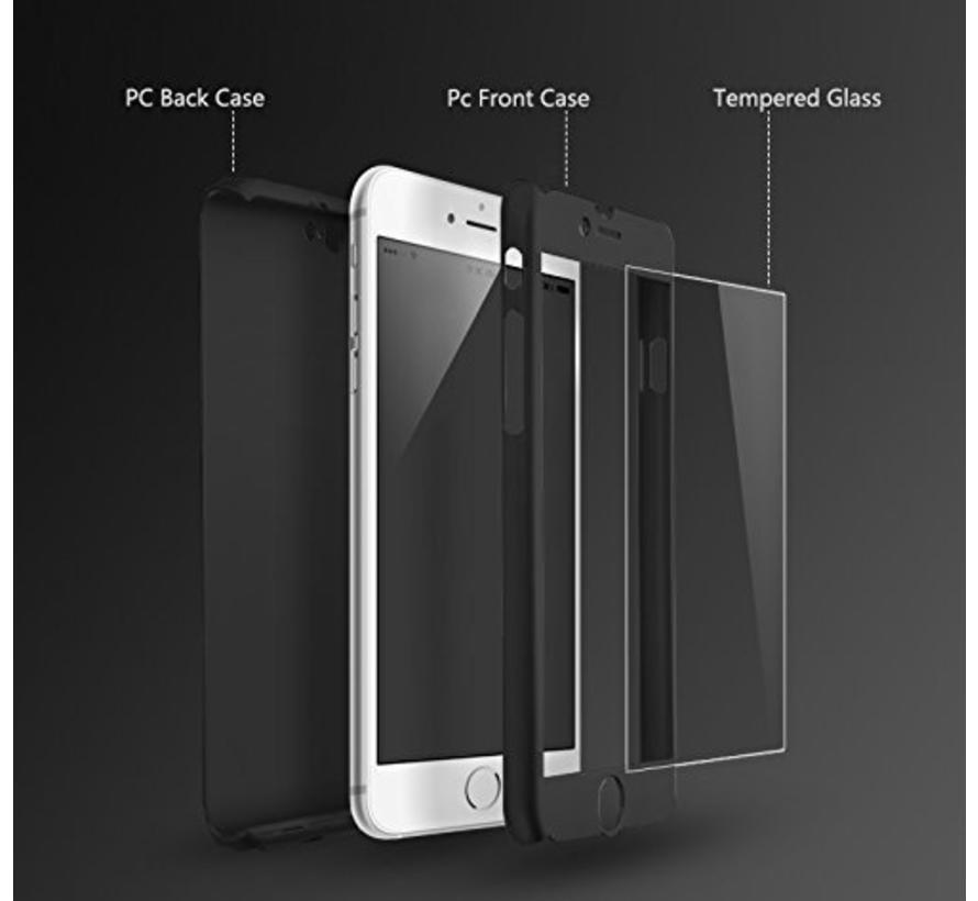 Shieldcase 360 graden case iPhone 7 / 8