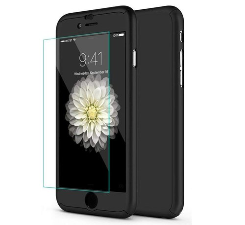 ShieldCase® Shieldcase 360 graden case iPhone 7 / 8