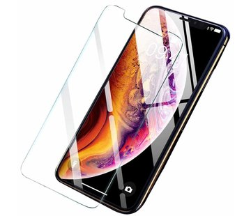 ShieldCase® Tempered Glass Screenprotector iPhone Xr