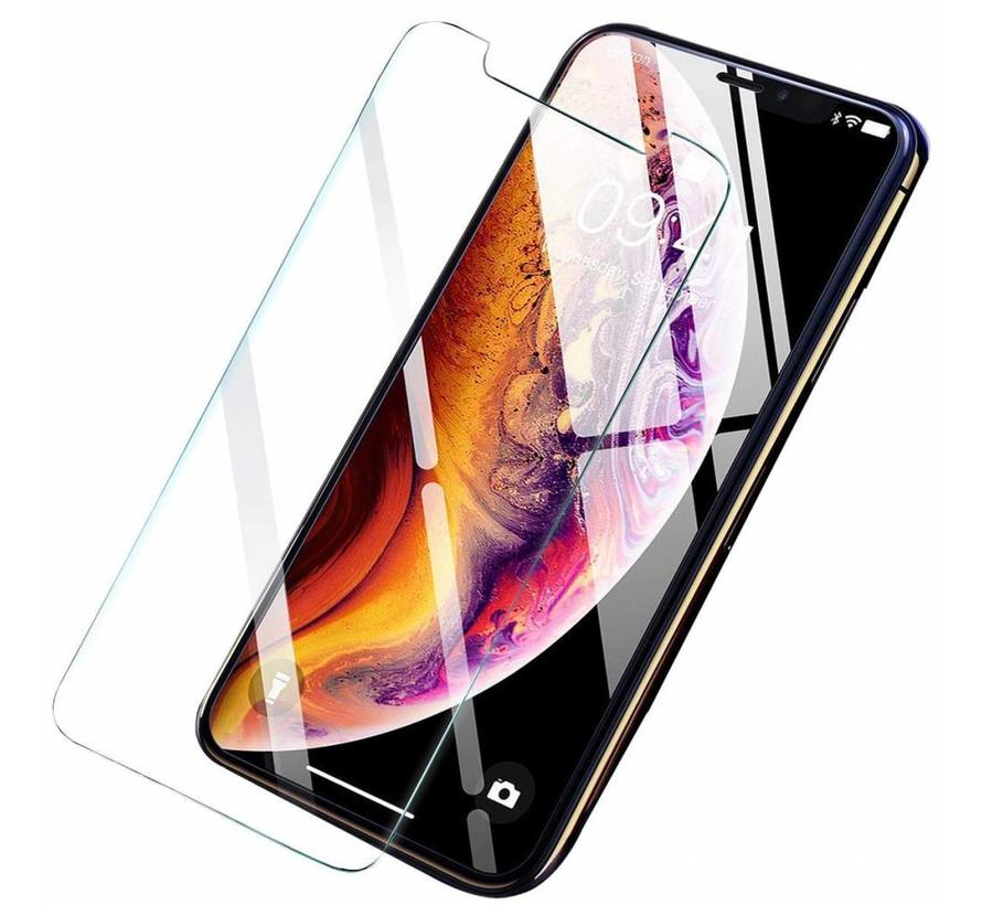 ShieldCase Tempered Glass Screenprotector iPhone Xr