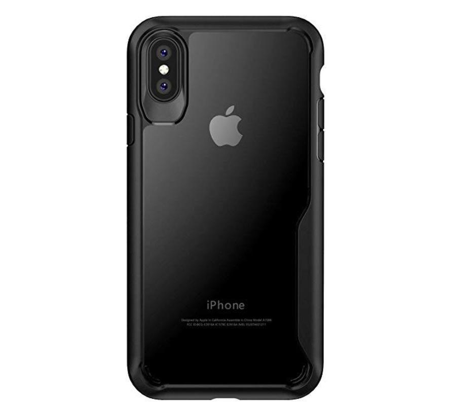 Anti Shock case iPhone Xs Max