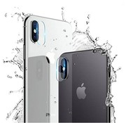 ShieldCase® Tempered Glass Camera Lens protector iPhone Xs Max