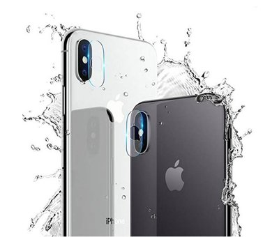 ShieldCase ShieldCase Tempered Glass Camera Lens protector iPhone Xs Max