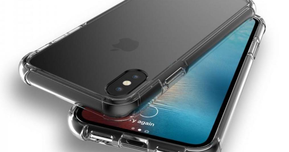 Het beste iPhone X / Xs hoesje