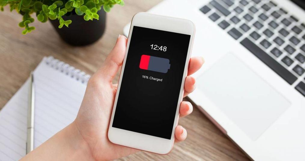 Is de accu van je telefoon snel leeg? Bekijk deze tips!