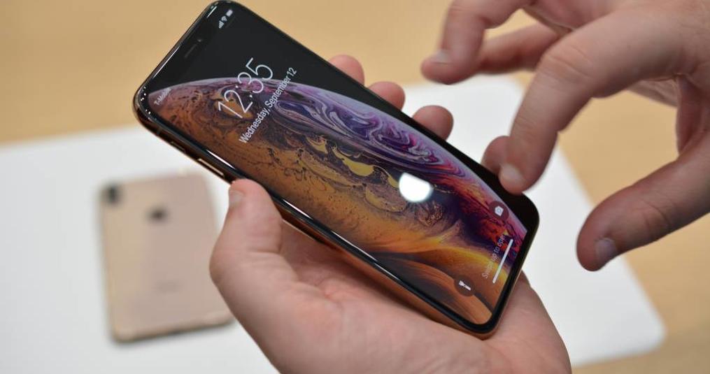 De iPhone XS; alle feiten op een rij