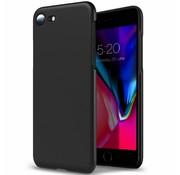 Ultra thin iPhone 8 case (zwart)