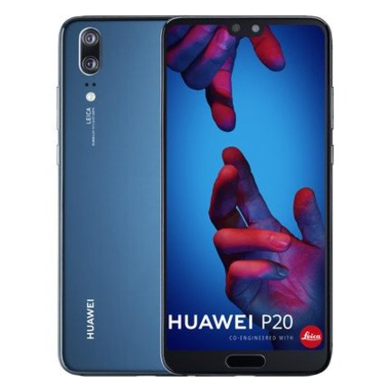 Huawei P20 producten