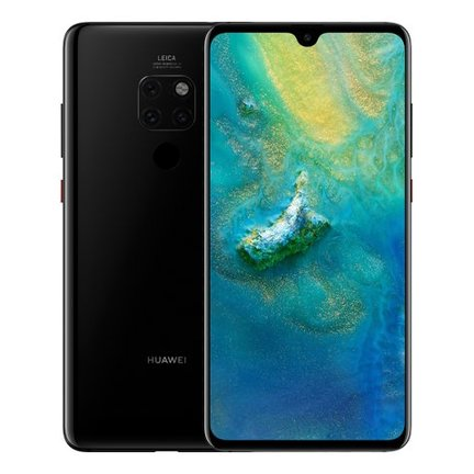 Huawei Mate 20 hoesjes & accessoires