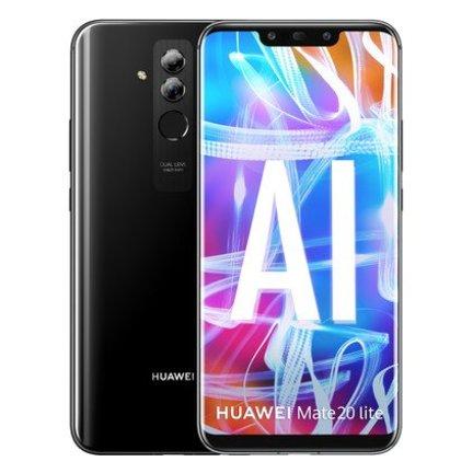Huawei Mate 20 Lite producten