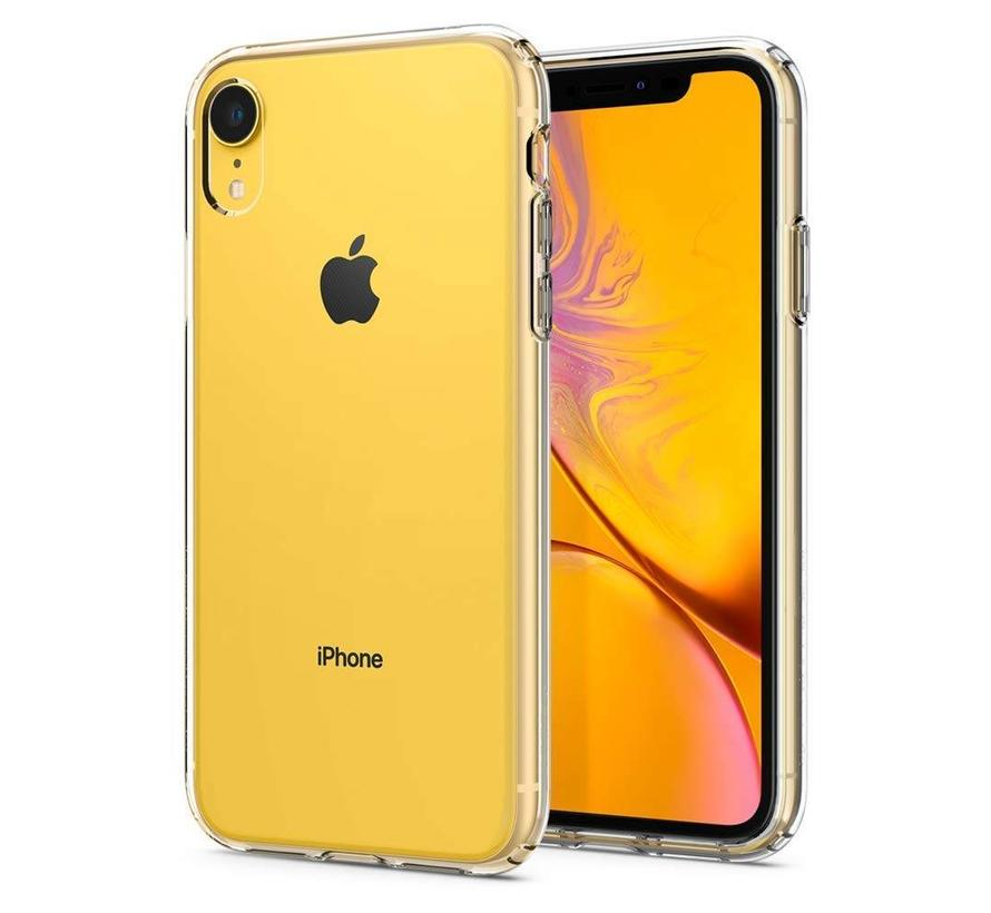 ShieldCase Ultra thin iPhone Xr case transparant silicone