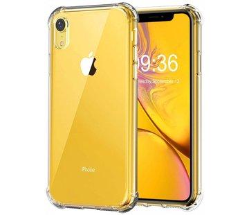 ShieldCase® Shock case iPhone Xr (transparant)