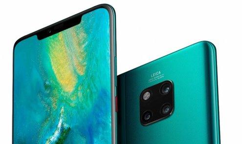 Huawei Mate 20 (Pro): het nieuwe vlaggenschip