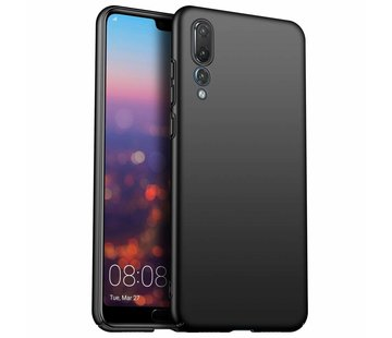 ShieldCase Ultra thin Huawei P20 Pro case (zwart)