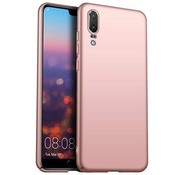ShieldCase Ultra thin Huawei P20 case (roze)