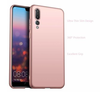 ShieldCase Ultra thin Huawei P20 Pro case (roze)
