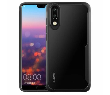 ShieldCase® Anti Shock case Huawei P20