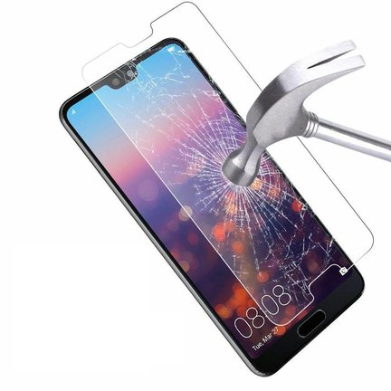 Huawei P20 screenprotectors
