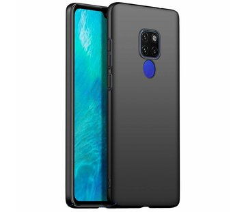 ShieldCase Ultra thin Huawei Mate 20 case (zwart)