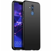 ShieldCase Ultra thin Huawei Mate 20 Lite case (zwart)