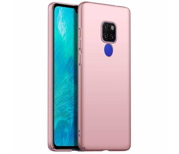ShieldCase Ultra thin Huawei Mate 20 case (roze)