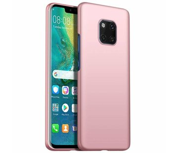 ShieldCase® Ultra thin Huawei Mate 20 Pro case (roze)