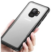 ShieldCase Glass case Samsung Galaxy S8 (zwart)