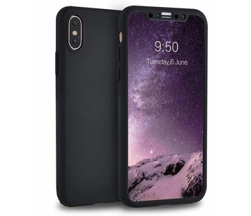ShieldCase® iPhone Xr 360° case