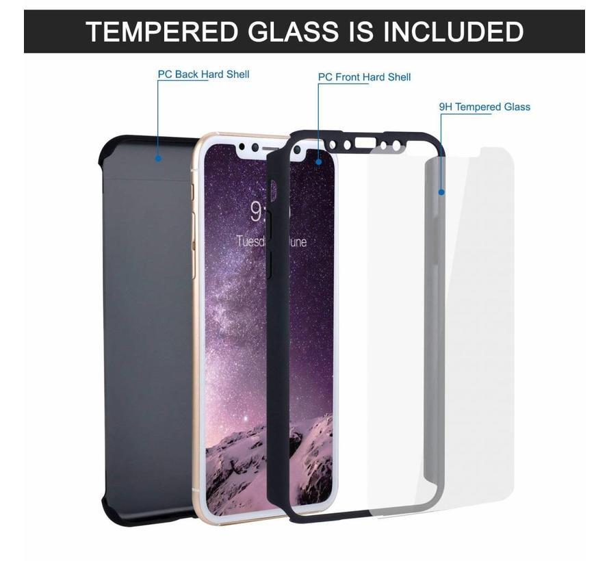 Shieldcase 360 graden case iPhone Xs Max