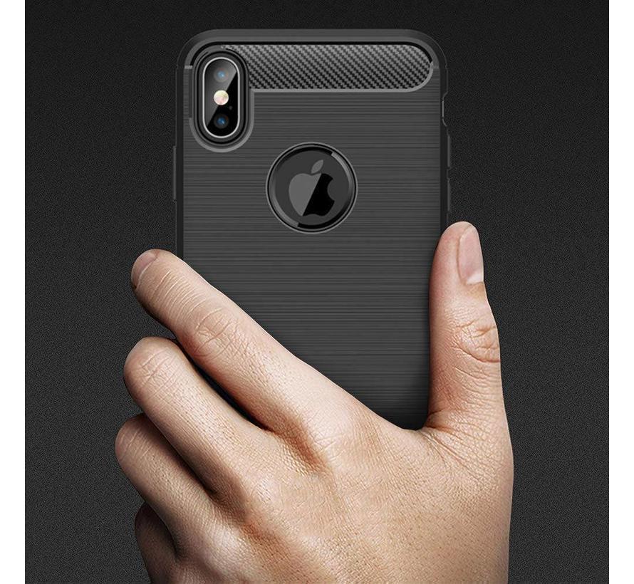 ShieldCase Brushed case iPhone Xs Max