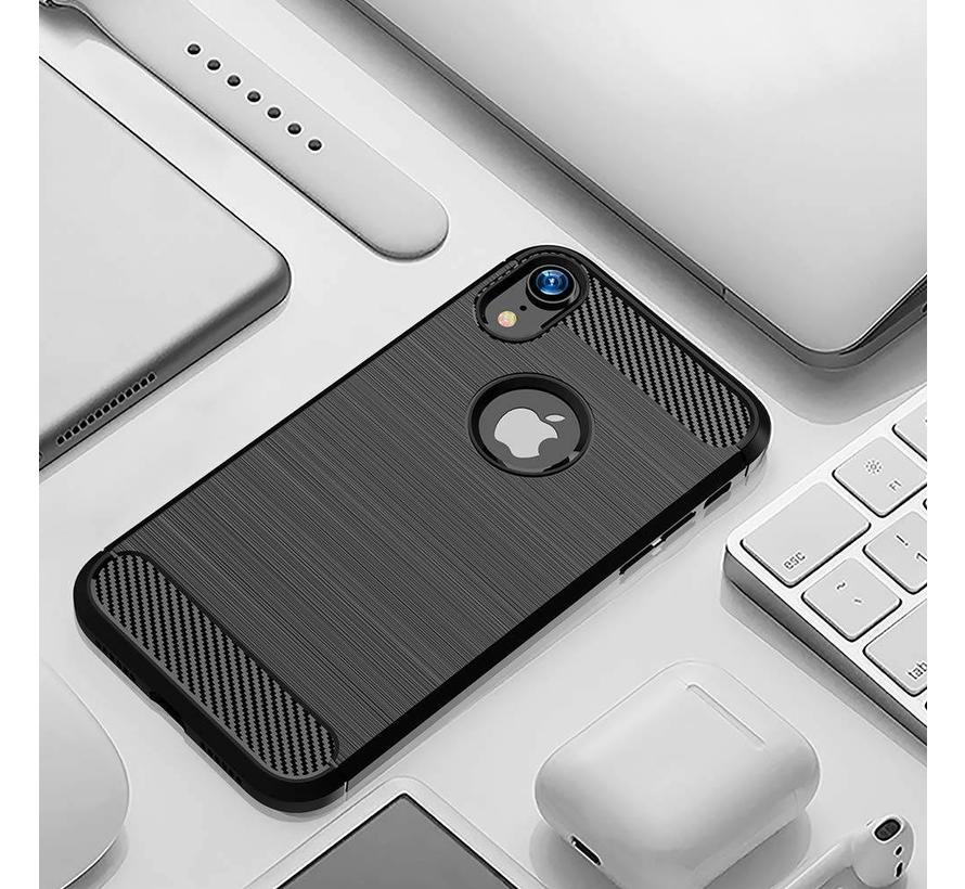 ShieldCase Brushed case iPhone Xr